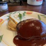Hamburger asli Tokura
