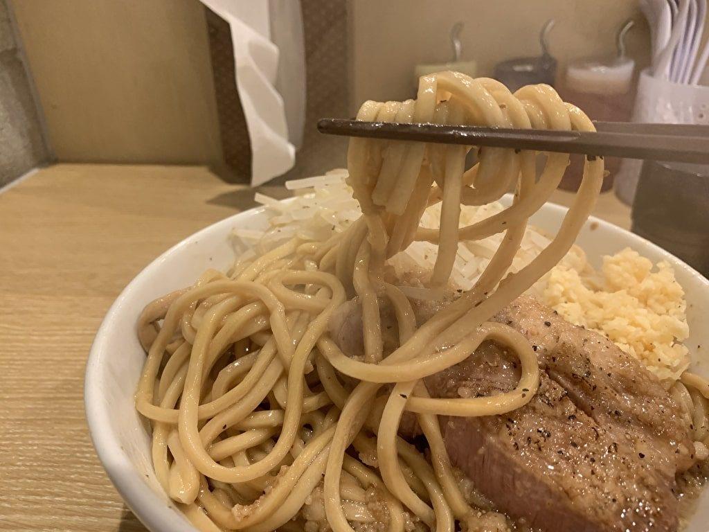 小麦のチカラ実食