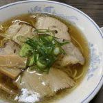 Kishimoto Yanagura long-established Kuramayama ramen