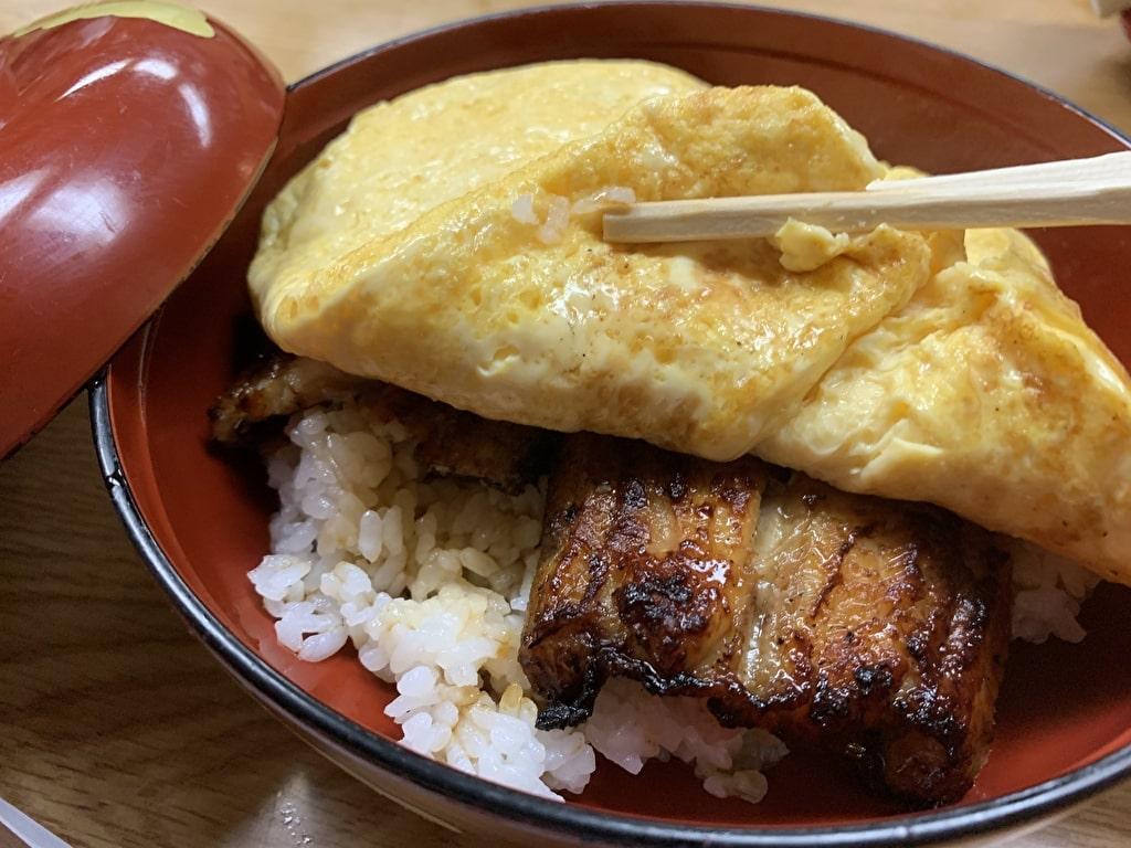 京極かねよの特きんし丼3