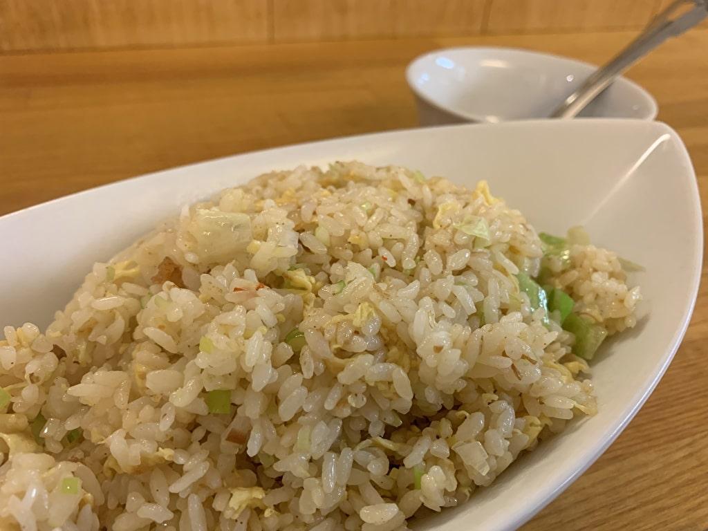 中国料理菜格のXO醬チャーハン