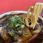Shinfukukan-chino soba promedio comida real