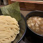 びし屋のつけ麺
