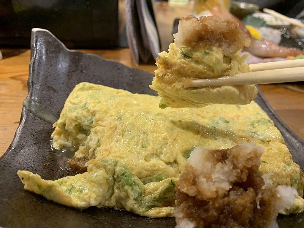 Sake gourmet Ruyi rollo de sopa de algas azules comida real