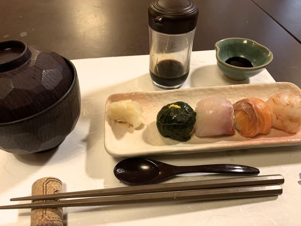 ร้านอาหาร Diner Muromachi