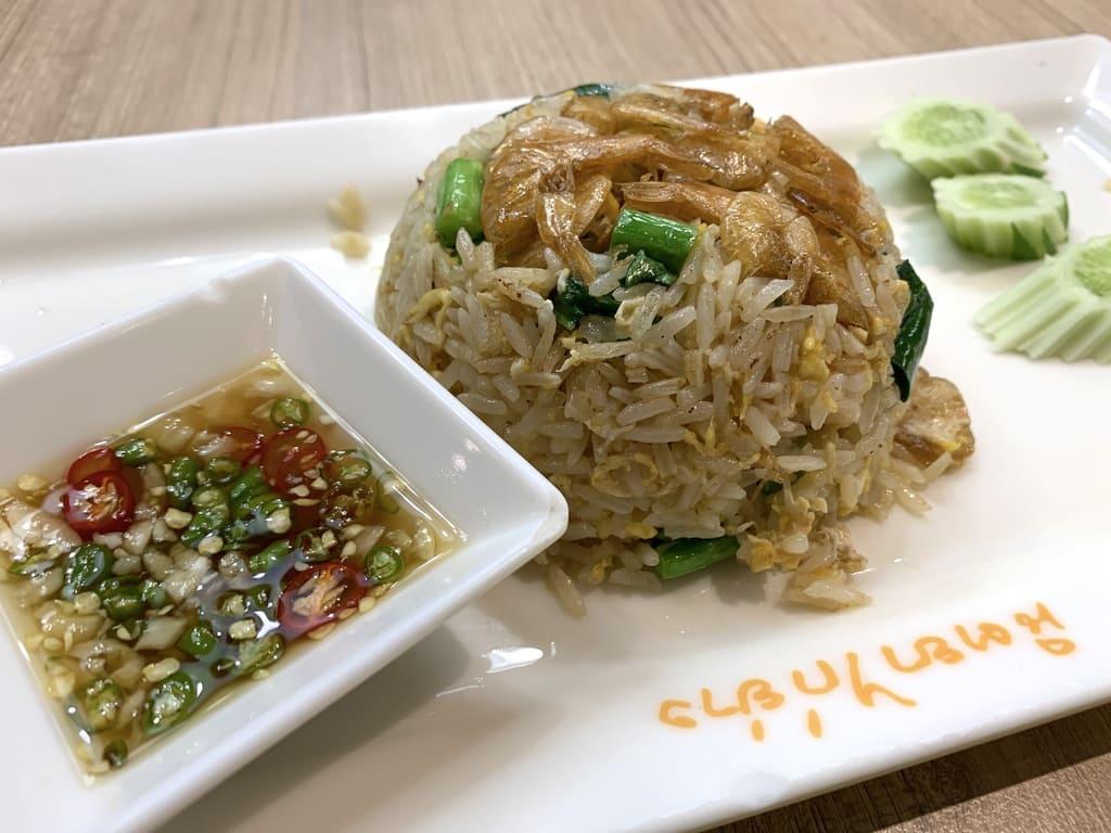 Nittaya Gayan Pad Thai