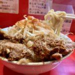 ラーメン池田屋のラーメン実食