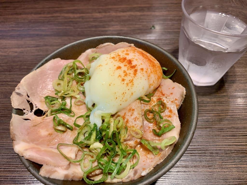 トリカヂイッパイのKIMAGURE丼