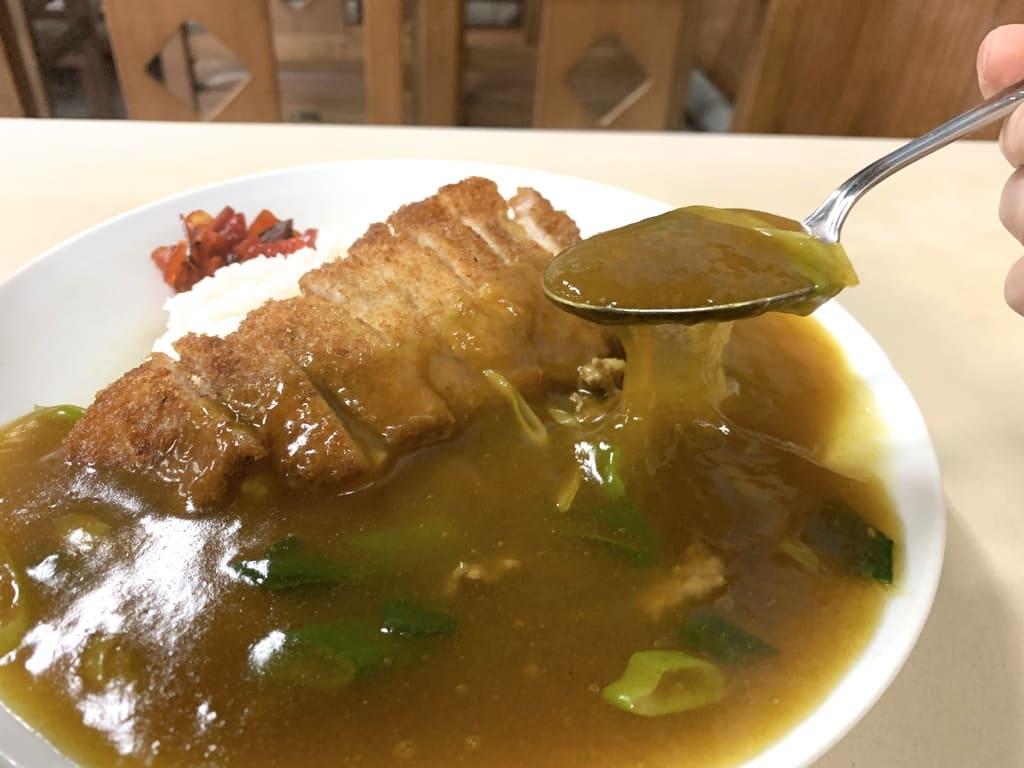 篠田屋の皿盛実食