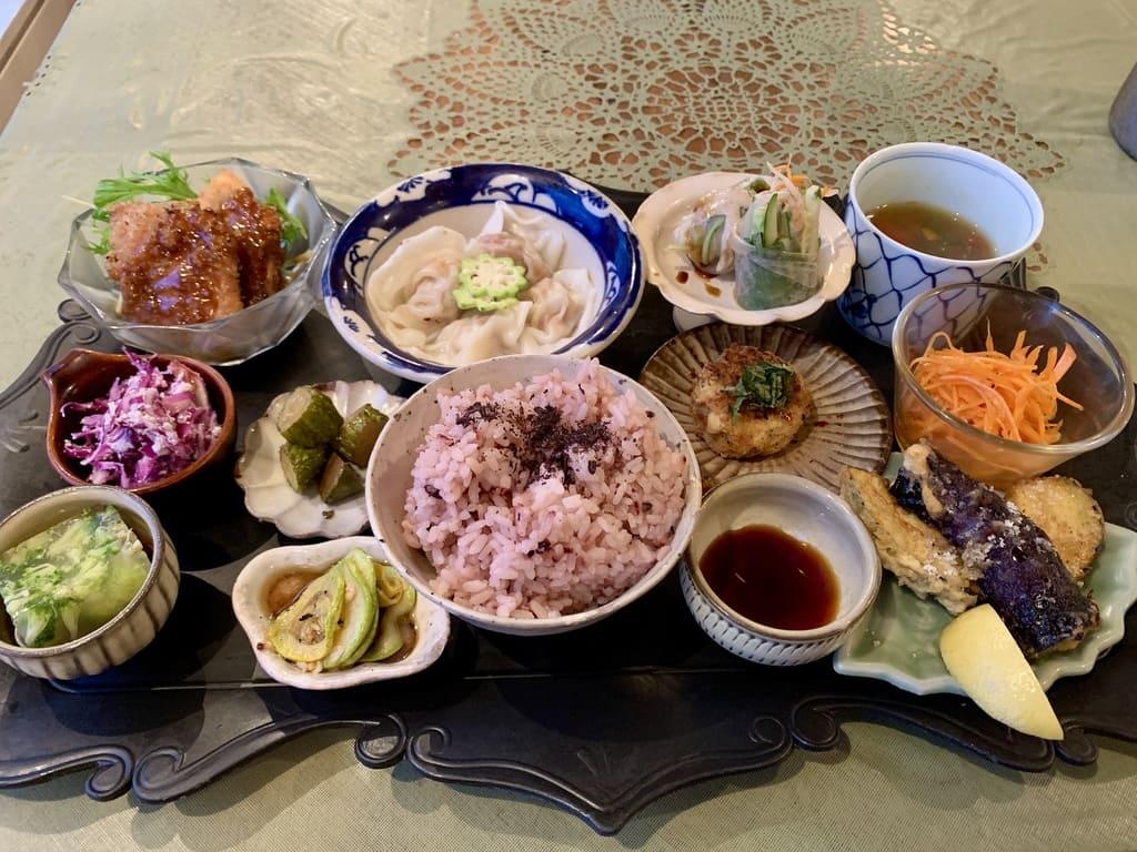 Coffret Peaceful Rice Padma's Night Peace