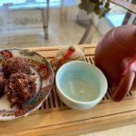 Goodman Roaster Kyotoの台湾阿里山コーヒー近影