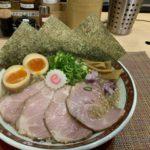 Soba kering rebus spesial di Seabrano Shin Mibu Main Store