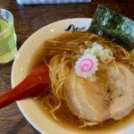 麺や紡の淡成らー麺