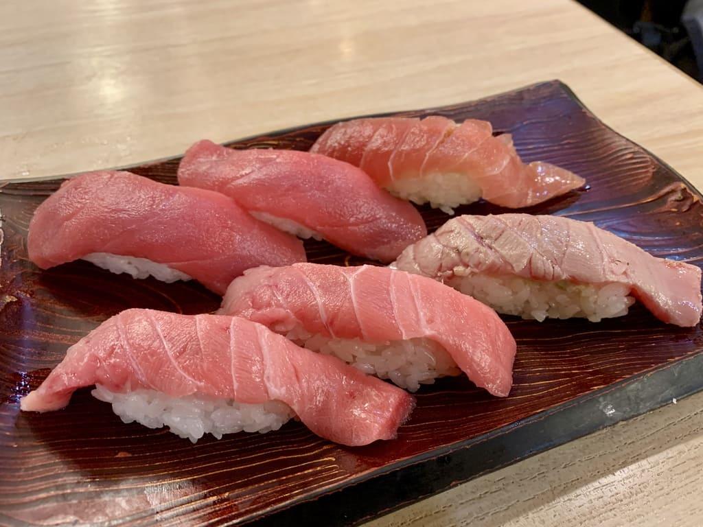 Все, что ты можешь съесть, Кидзунасуши 2