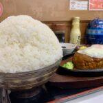 Dari sisi manga nasi di restoran Akamaru