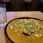 Maggie's Chicken Curry