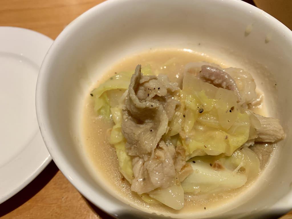 Casserole à viande Casserole à viande Chiba Nourriture réelle