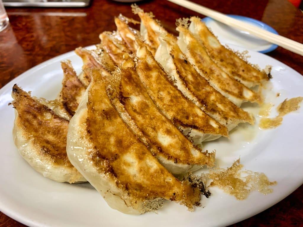 Empanadillas Mister Gyoza para 2 porciones