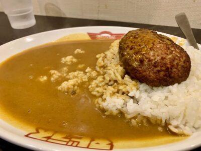Close-up Madras Curry Sennichimae dari toko Madras Curry